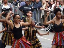 2016 NYC tana parada 4 Zdjęcia Royalty Free