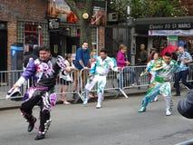 2016 NYC tana parada 30 Zdjęcia Royalty Free
