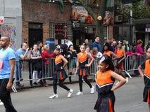 2016 NYC tana parada 54 Obraz Royalty Free