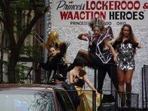 2016 NYC tana parady część 2 50 Zdjęcie Stock
