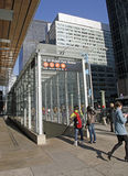 NYC TIMES SQUARE Στοκ Φωτογραφία