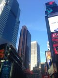 NYC. Times Square,NYC Stock Photography