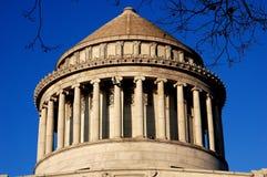 NYC: Tomba del Grant Fotografia Stock Libera da Diritti