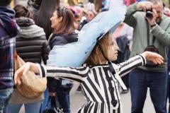 2015 NYC Wielkanocna parada 135 Zdjęcie Royalty Free