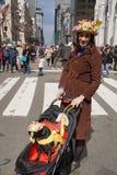 2015 NYC Wielkanocna parada 98 Zdjęcie Royalty Free
