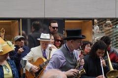 2015 NYC Wielkanocnej parady & czapeczki festiwal 67 Obraz Stock
