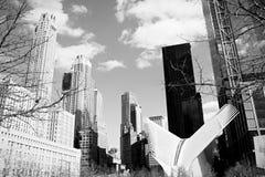 NYC royalty-vrije stock afbeeldingen