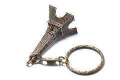Nyckel- kedja royaltyfria bilder