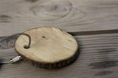 Nyckel- kedja Royaltyfri Fotografi