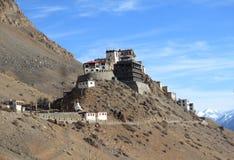 Nyckel- kloster royaltyfri fotografi