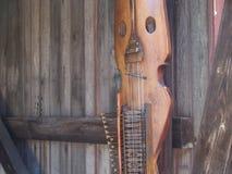 Nyckelharpa Fotos de Stock