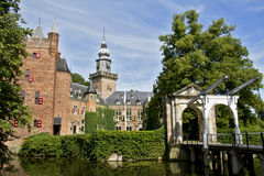 Nyenrode Business University. Nyenrode Business Universiteit, also spelled as Nijenrode, is a Dutch business school and the only private university in the stock photo