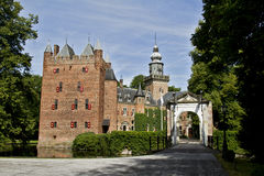 Nyenrode Business University Royalty Free Stock Image