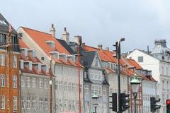 Nyhavn Photo stock