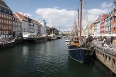 Nyhavn Imagen de archivo