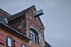 Nyhavn Photographie stock libre de droits