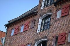 Nyhavn Lizenzfreies Stockbild
