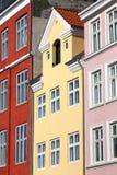 Nyhavn - Copenhagen Stock Photography