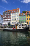 Nyhavn Stock Images