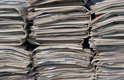 nyheterna arkivfoton