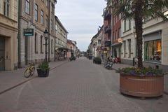 Nykoping Foto de archivo libre de regalías