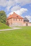 Nykopingshus Foto de Stock