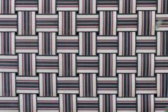 Nylon cane background Stock Images