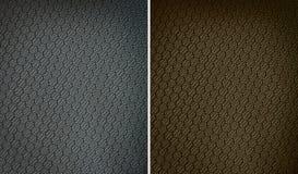 Nylon da textura da tela imagens de stock royalty free