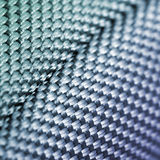 Nylon fabric background Royalty Free Stock Photo