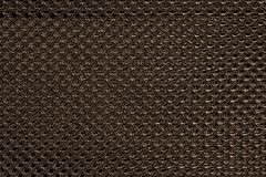 Nylon fabric texture or nylon fabric background for industry, fashion, furniture and interior concept design.  Stock Image