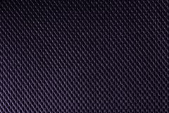 Nylon fabric texture or nylon fabric background for interior, fashion or furniture concept design.  Stock Images