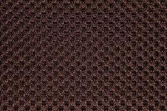 Nylon fabric texture or nylon fabric background for interior, fashion or furniture concept design.  Stock Photos