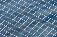 Nylon mesh Royalty Free Stock Photography