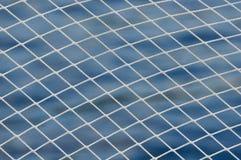 Nylon mesh Stock Photo