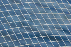 Nylon mesh Royalty Free Stock Photo