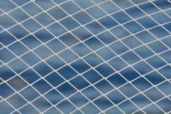 Nylon mesh Stock Images