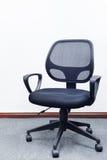 Nylon office chair Stock Image