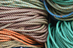 Free Nylon Rope Used For Lobster Fishing Details Stock Photos - 29113983