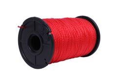 Nylon ropes Royalty Free Stock Photography