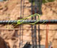 Nylon string Royalty Free Stock Photo
