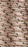 Nylon utility rope Stock Images