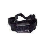 Nylon waist pouch Stock Image