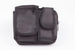 Nylon waist pouch Royalty Free Stock Image