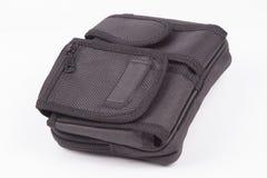 Nylon waist pouch Royalty Free Stock Photos