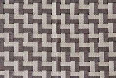 Nylon weaving pattern background. Two tone nylon weaving pattern background royalty free stock photos