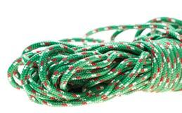 nylon zielona arkana Obraz Royalty Free