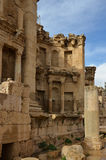Nymphaeum, Jerash Royalty Free Stock Photography