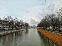Nymphenburg Стоковые Фото