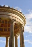 Nymphenburg Castle park, Munich Royalty Free Stock Images