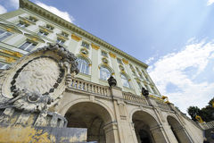 Nymphenburg, Munich Stock Photos